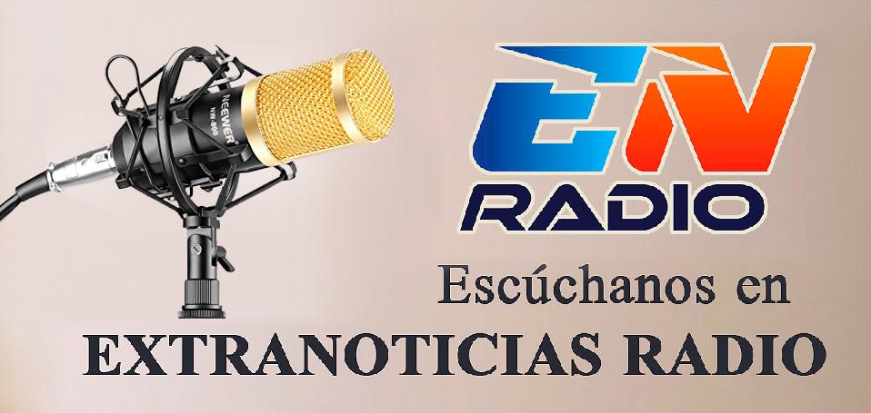 Escuchar ExtraNoticias Radio